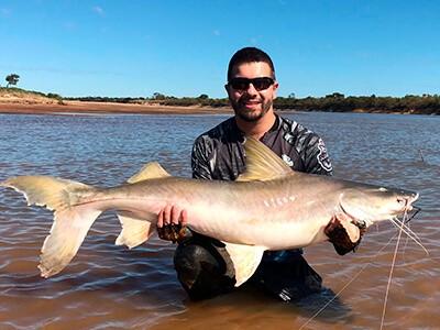 Turismo no Araguaia
