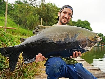 Pesqueiros preparam ações para reabertura