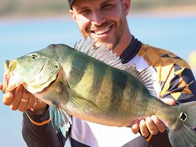 10º Torneio Nacional de Pesca Esportiva 2019 bateu recorde de peixes grandes