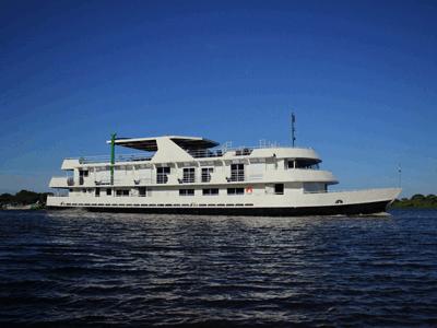 3 destinos que misturam ação de pesca e conforto