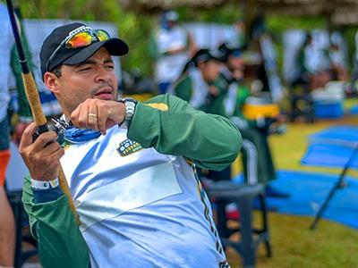 Campeonato Brasileiro em Pesqueiros desembarca em Goiás