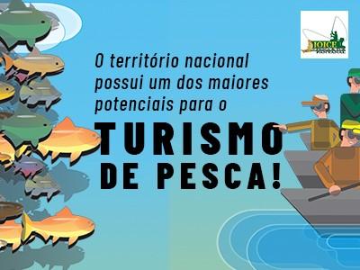 O setor de turismo é o que mais cresce no Brasil