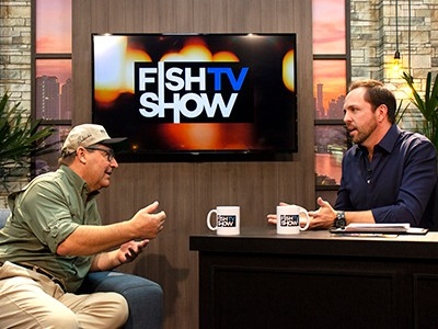 Fish TV Show estreia primeira temporada hoje na TV