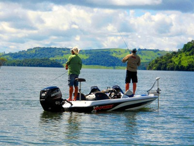 Veja quem venceu os principais torneios de pesca esportiva do país