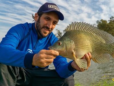 Pesqueiros do Brasil: a nova atração que mostra a pesca e o estilo de vida de quem curte os pesqueiros