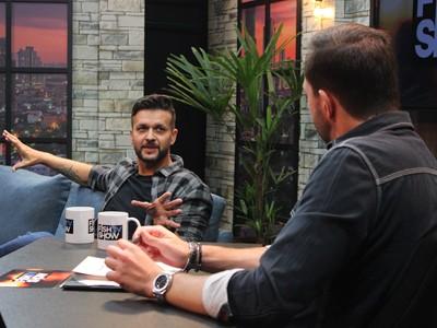 O Fish TV Show desta semana recebe Zinho Sorocabano