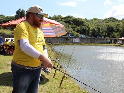 Final do Circuito Sesc de Pesca Esportiva será a atração do próximo Provas e Torneios
