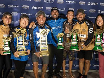 Campeonato Brasileiro em Pesqueiros: Seja o próximo Campeão Brasileiro