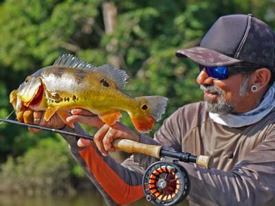 Governador de Rondônia revoga portaria que proíbe a pesca esportiva