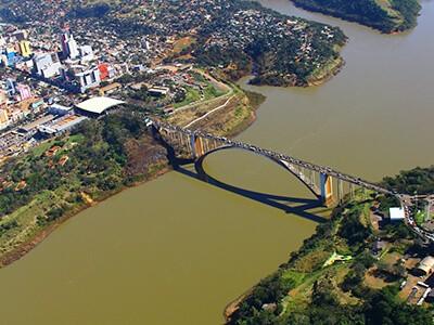 Paraguai propõe nova medida para reabertura da fronteira com Brasil