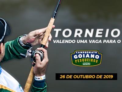 Paraíso Verde organiza torneio que dará vaga para o Campeonato Brasileiro em Pesqueiros