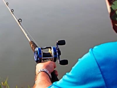 8 dicas para quem está começando na pescaria esportiva