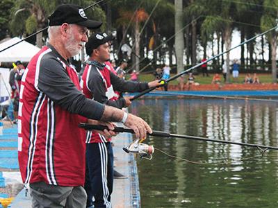 Joinville recebe a maior competição de pesca esportiva de SC