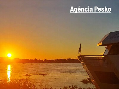 Nova parceria no canal: Agência Pesko e Fish TV