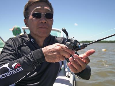 4 arremessos que você precisa saber para capturar ainda mais peixes