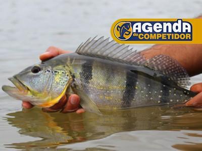 Saiba as competições que agitarão a pesca esportiva brasileira nos próximos dias