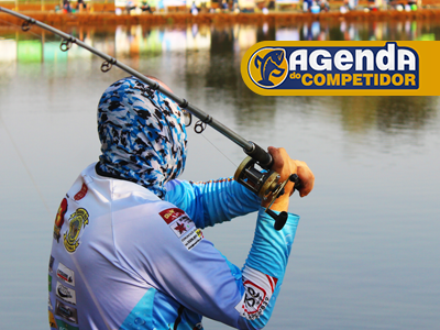 Agenda do Competidor: 4 torneios que você deve conferir para o fim de semana