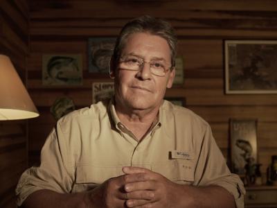 Rubens Almeida Prado protagoniza duas atrações inéditas da Fish TV