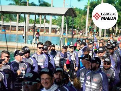 Campeonato Brasileiro em Pesqueiros, São Paulo