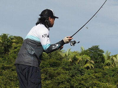 Economista apresenta panorama do mercado da pesca esportiva