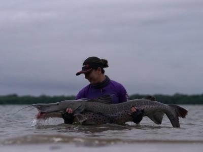 Pesca em Ação, pesca esportiva