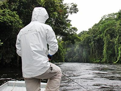 ICMBio regulamenta pesca esportiva em unidades de conservação