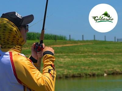 Pesqueiro Gabardo abre o lago oficial do Campeonato Gaúcho