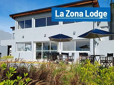 Parceria nova: La Zona Lodge e Fish TV