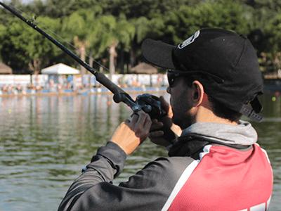 5 coisas que você precisa saber para pescar em pesqueiros