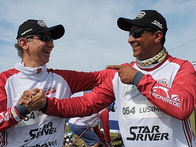 Pesca esportiva e parceria: Campeonato Brasileiro em Pesqueiros