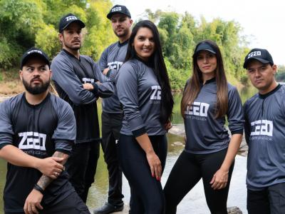 Desafio ZEEO chega para mostrar competição e técnica com o clima mais divertido da pesca esportiva