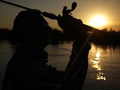 Qual isca artificial usar na sua pescaria?