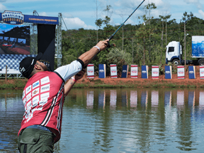 Uberlândia sedia maior campeonato de pesca esportiva de MG