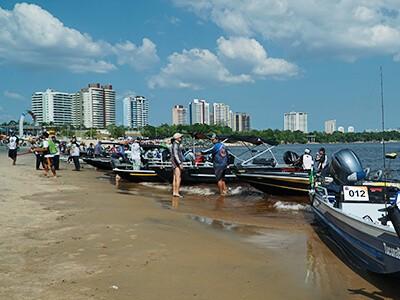 Confira os resultados dos principais torneios de pesca esportiva no Brasil
