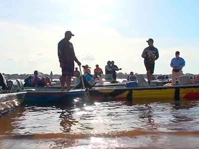 1º Torneio Internacional de Pesca Esportiva de Barcelos recebeu cobertura do Provas e Torneios