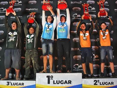 Campeonato Brasileiro em Pesqueiros: saiba como foi a etapa catarinense