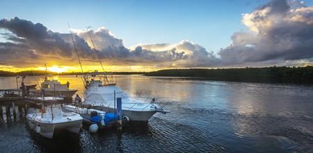 Conheça o melhor ponto de pesca da Bahia com a Charlote Fishing