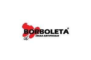 Logo Borboleta