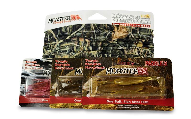 Kit Monster