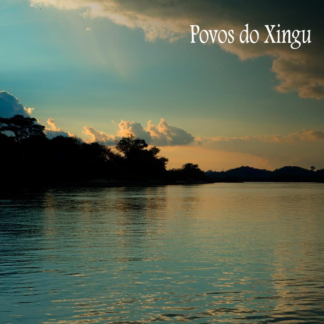 Povos do Xingu