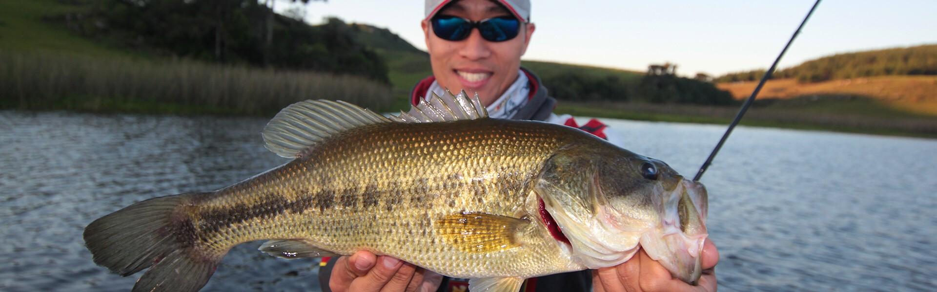 RBT Fishing