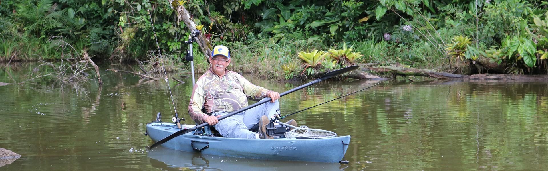 Pesca Dinâmica
