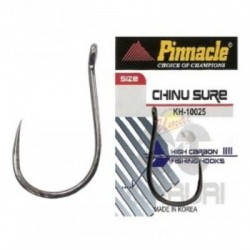 Foto de CHINU SURE - MARCA PINNACLE FISHING - DISTRIBUÍDO POR MARURI FISHING