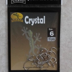 Foto de CRYSTAL Nº6 – MARCA LIZARD FISHING