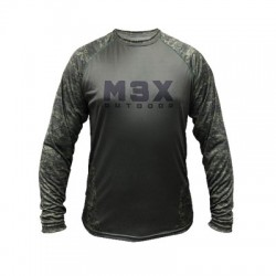 Foto de CAMISA OUTDOOR - MARCA MONSTER 3X