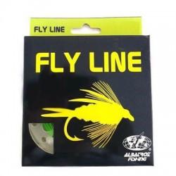 Foto de FLY LINE N° 6 - MARCA ALBATROZ FISHING