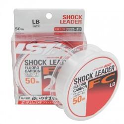 Foto de SHOCK LEADER 50LB - MARCA LINE SYSTEM