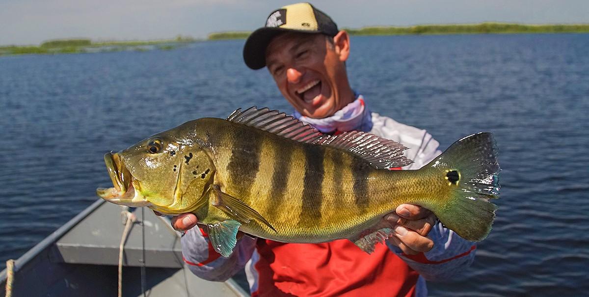 pescaria javier pasion por la pesca