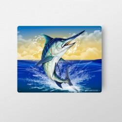 Quadro Marlin (38x30cm)
