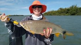 ITUZAINGÓ FISHING